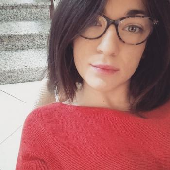 Babysitter Monreale: Veronica