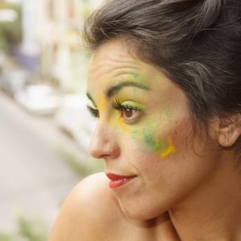 Niñera Valparaíso: Alejandra