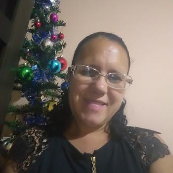 Babás em Campo Grande: Sandra