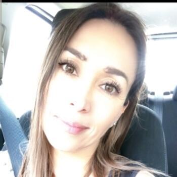 Niñera en Las Condes: Katherine