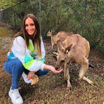 Babysitter Brisbane: María Pía