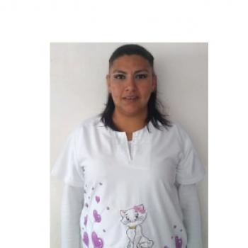 Babysitter Nezahualcóyotl Segundo [Relleno Sanitario]: Adriana
