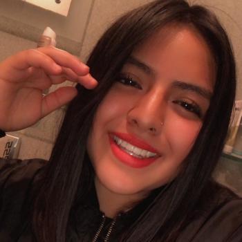 Niñera en Ecatepec: Fernanda