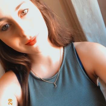 Baby-sitter in Carcassonne: Elodie
