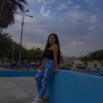 Niñera en Ventanilla (Callao): Naylea alexandra