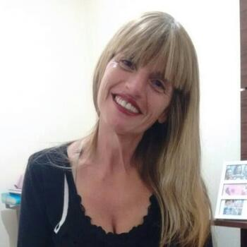 Babá em Santos: Patricia