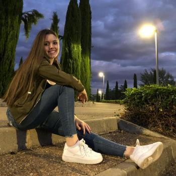 Niñera Ciudad Real: Eva