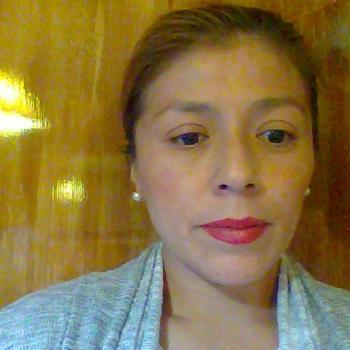 Niñera Ecatepec: Nancy Martinez Delgadillo
