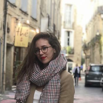 Baby-sitter Montpellier: Mathilde