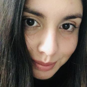 Niñera Santiago de Chile: Soraya