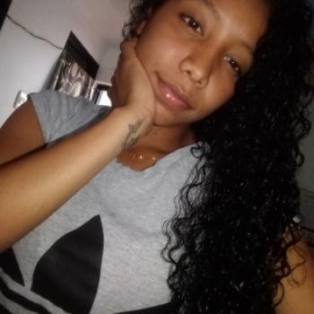 Niñera El Salitre (La Calera): Yiseth Paola