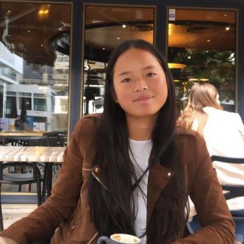 Baby-sitter Rouen: Mylène
