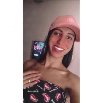 Babysitters in Betim: Michelle Silva