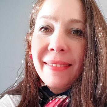 Niñera en Viña del Mar: Evelyn