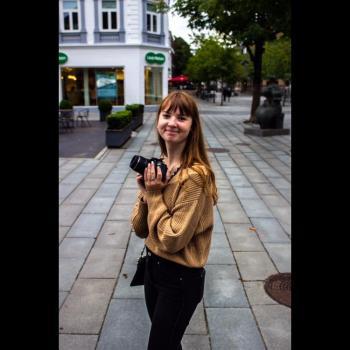 Babysitter Bording Stationsby: Katrine