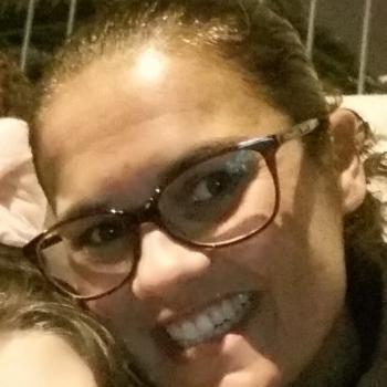 Babysitter Vila do Conde: Luísa