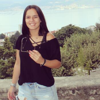 Babysitter Vila Nova de Famalicão: Beatriz