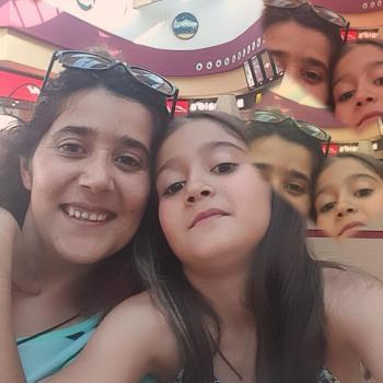 Ama Loulé: Catarina Marisa