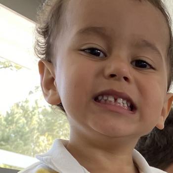 Trabalho de babysitting em Lisboa: Trabalho de babysitting Sergio