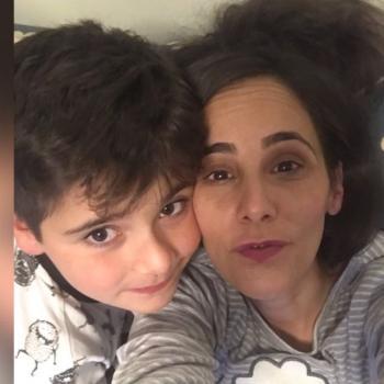 Babysitting job in Granada: babysitting job Diana