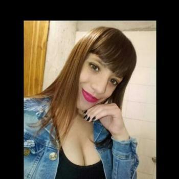 Niñera Gregorio de Laferrere: Macarena