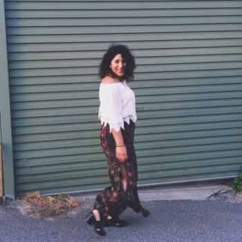 Babysitter South Melbourne: Javiera