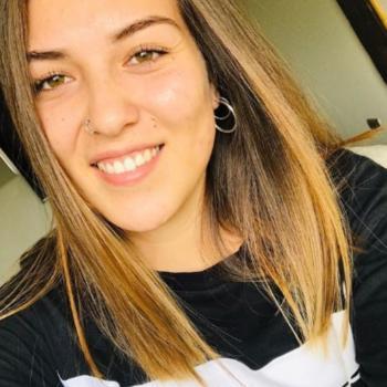 Niñera Puente Alto: Dafne