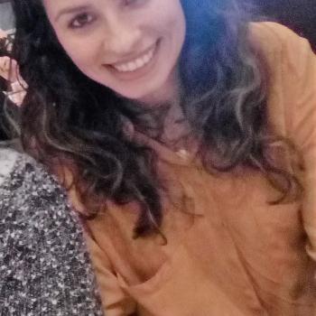 Babysitter Vila Nova de Gaia: Ana Catarina