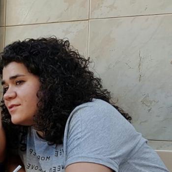 Babysitter Albacete: Sofía