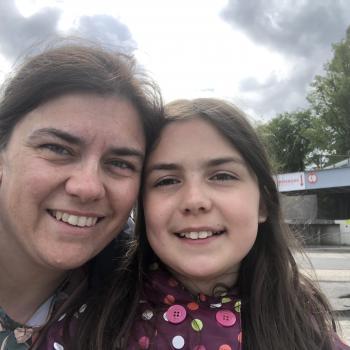 Offre d'emploi pour nounou Louvain: job de garde d'enfants Mieke