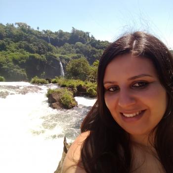 Babá em Florianópolis: Sandra