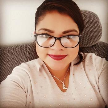 Niñera en Naucalpan de Juárez: Janeth