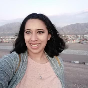 Babysitter in Copiapó: Valeska Andrea