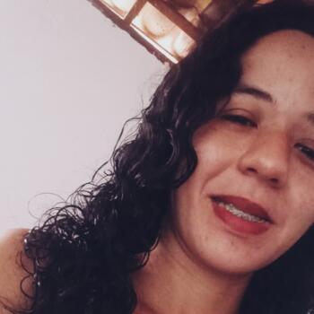 Babysitter in Santa Rita: Sherliene