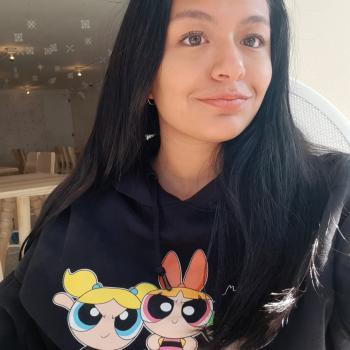 Niñera Ciudad de México: Vanessa