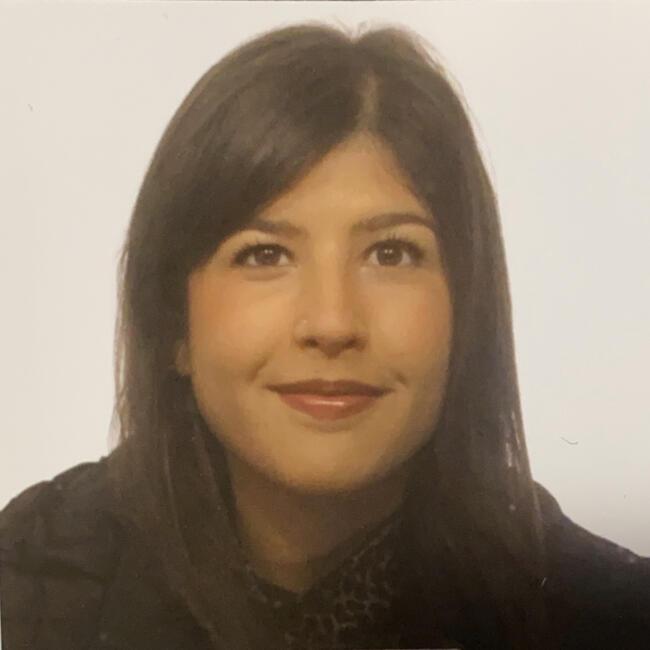 Educatore a Assemini: Ambra
