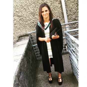 Babysitter Kilkenny: Jane