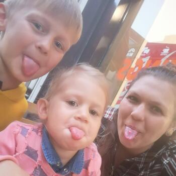 Nanny in Kuurne: Jolien