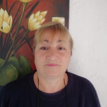 Babysitter in Canelones: Anita
