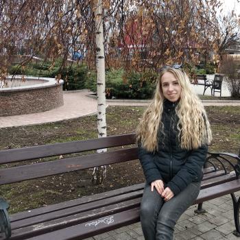 Babysitter Pesaro: Olga