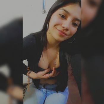 Niñera Moreno: Brenda