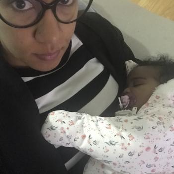 Trabalho de babysitting Loures: Trabalho de babysitting Monica