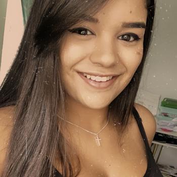 Babysitter Belo Horizonte: Pamela