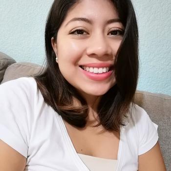 Niñera Cholula: Alexandra