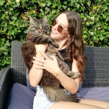 Babysitter Brugge: Sara