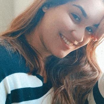 Babysitter in Criciúma: Natalia