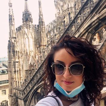 Lavoro per babysitter a Roma: lavoro per babysitter Linda