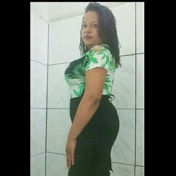 Babá Niterói: Claudia