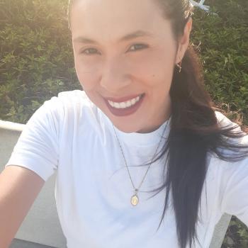 Niñera en Barranquilla: Angelly
