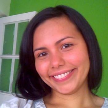 Niñera San Francisco (Cundinamarca): Astrid